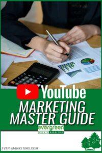 youtube marketing master guide