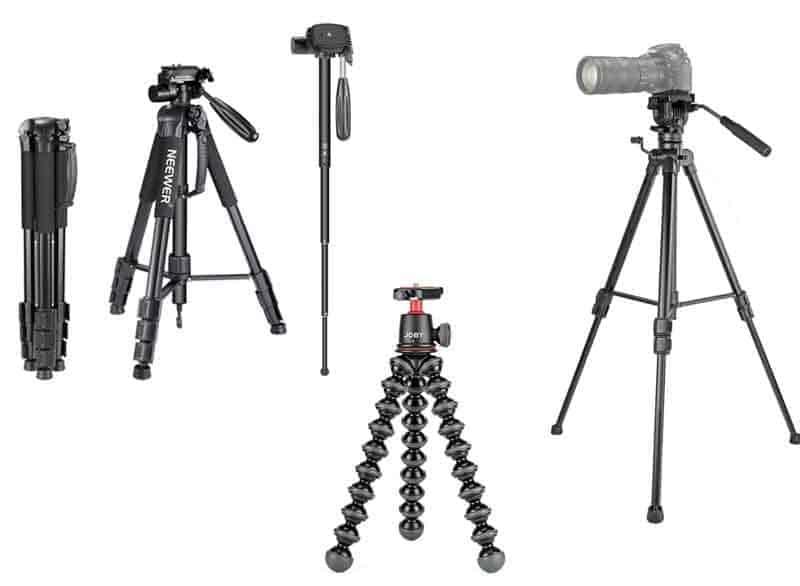 youtube video marketing equipment