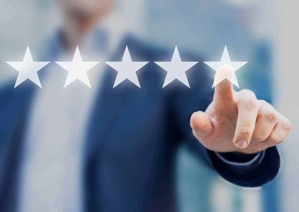 reputation review management