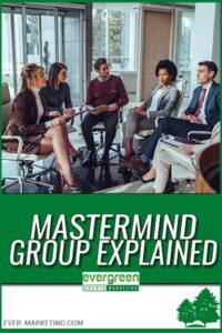 mastermind group explained