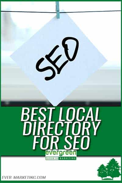 best local directory for seo